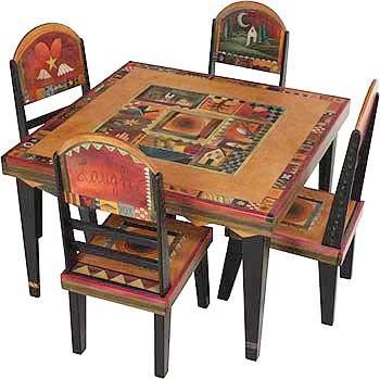 Лаки для покрытия мебели в домашних условиях