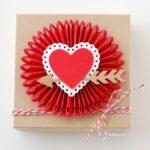 Хендмейд подарки ко Дню влюблённых
