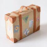 Спичечный чемоданчик