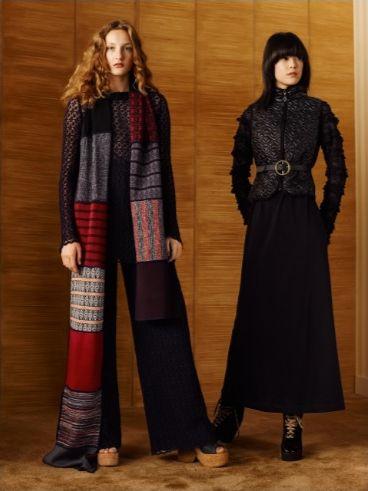 Chloe одежда и аксессуары для женщин