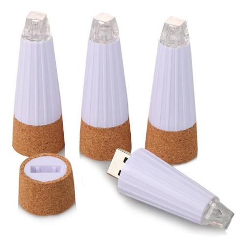пробка со светодиодной лампочкой