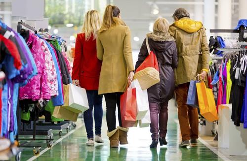 Европейская и американская мода — то, что надо