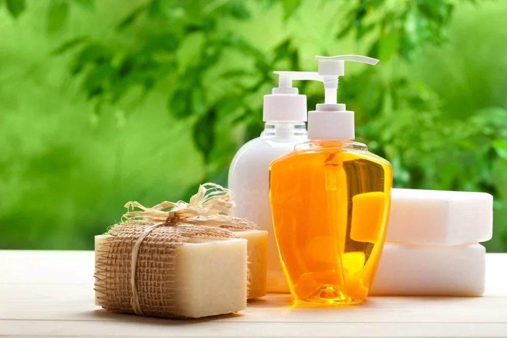 Твердое или жидкое мыло: плюсы и минусы
