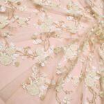 Украинский поставщик свадебных тканей оптом