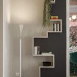 Полки и декорирование стен