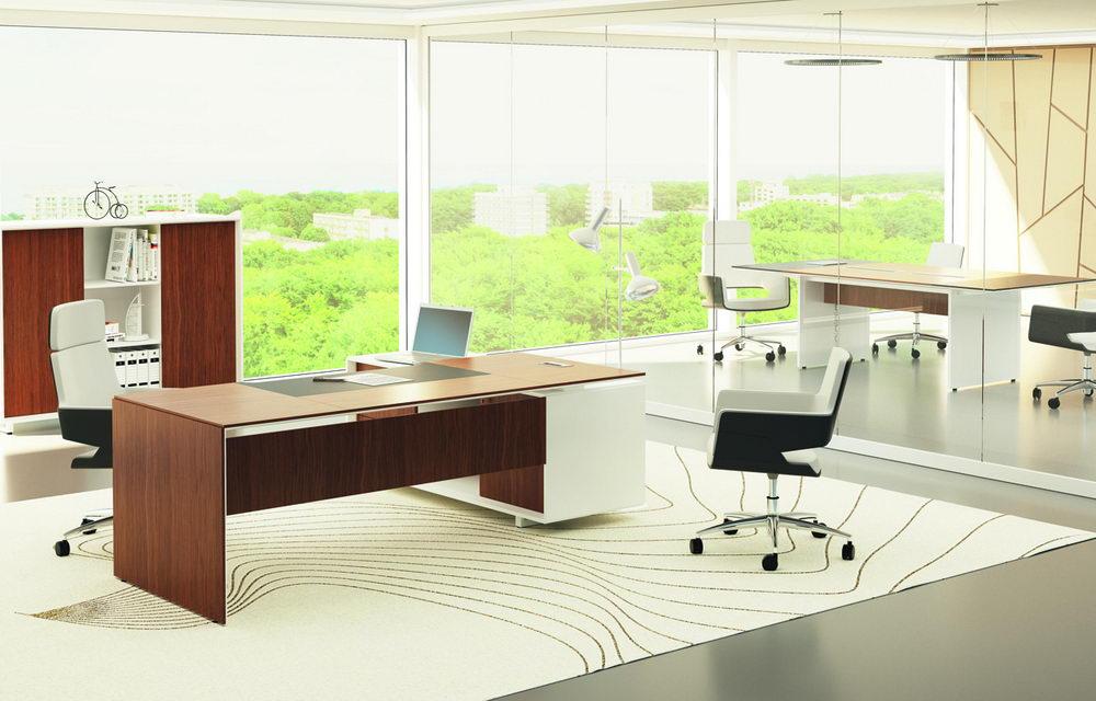 Правила выбора мебели в офис