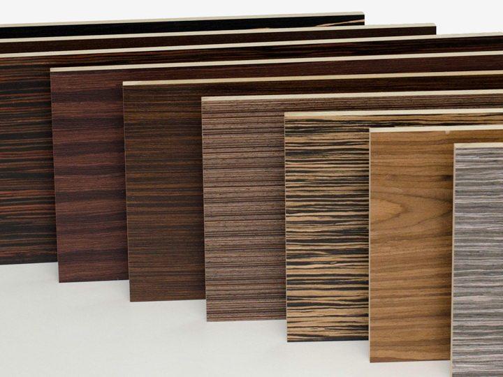 Деревянные фасады для сборки мебели и комплектующих