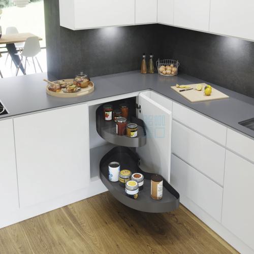 Как сделать кухню функциональной?